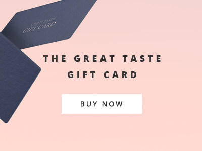 Treat someone to a Gift Card for The Gate